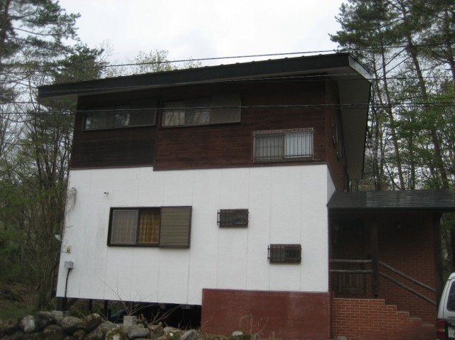 hakuba House for sale