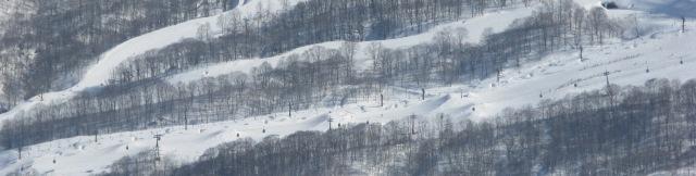 Hakuba 47 snow Park