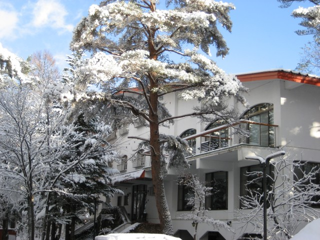 Hakuba Accommodation