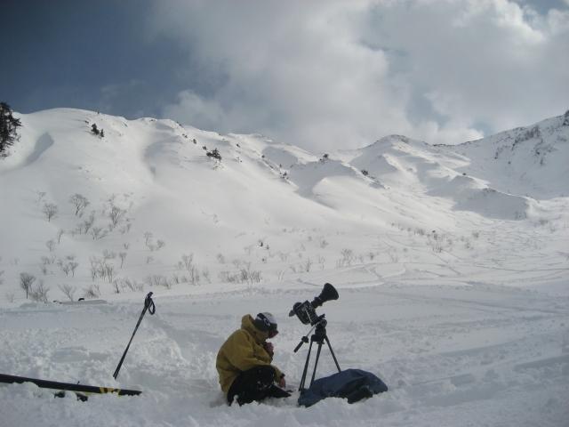 Ski movies