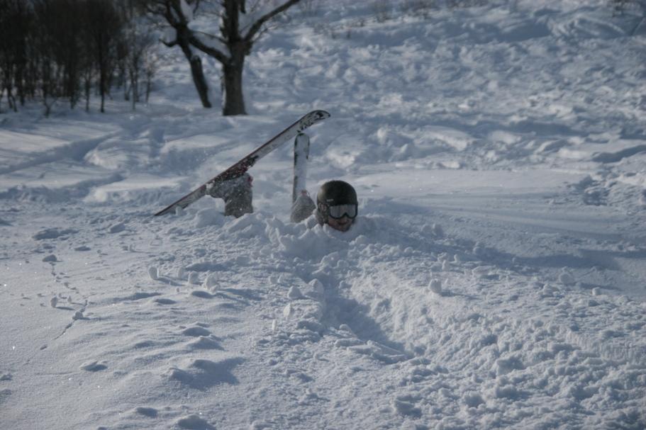 Japan Powder Snow | Hakuba Blo...