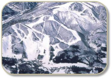 Iwatake Ski Area