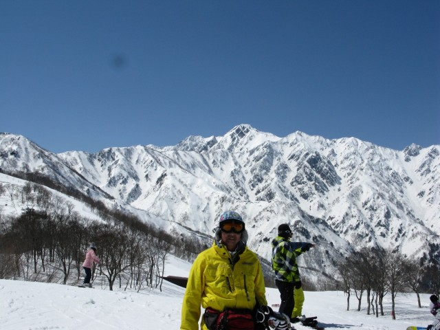 Tanimoto san from Osaka