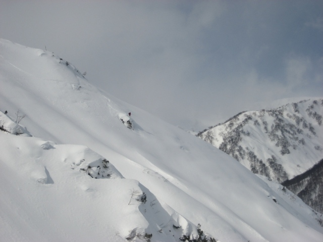 Hakuba hucking
