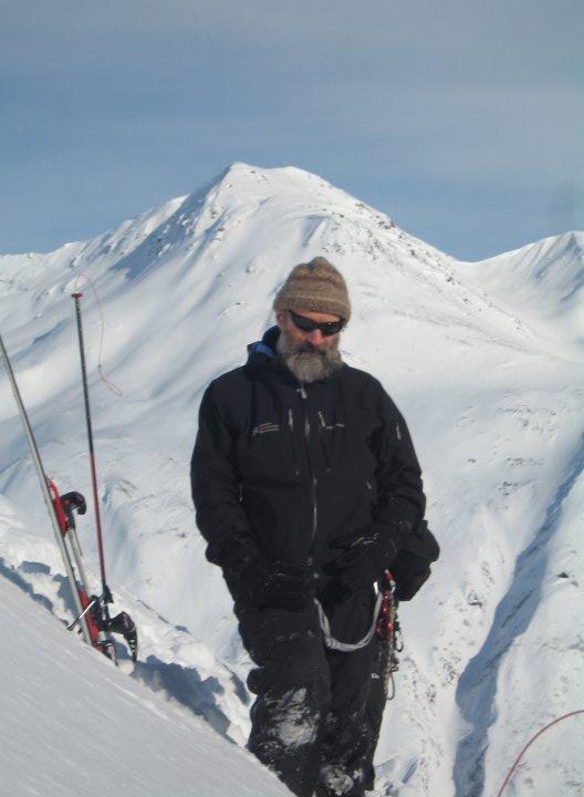 Bill Glude from Alaska