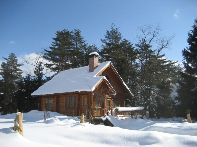 Hakuba holiday house