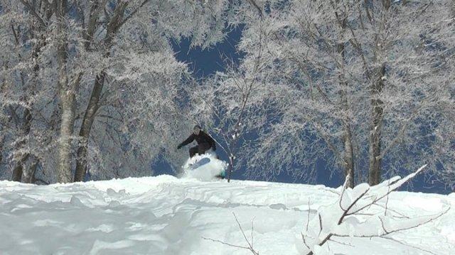 snowboard Japan