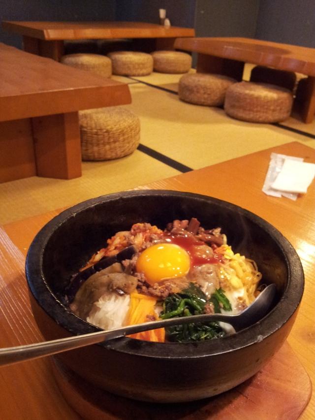 Food in Hakuba