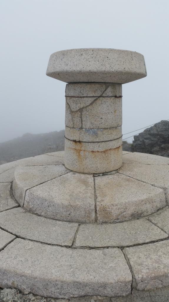 Hakuba peak