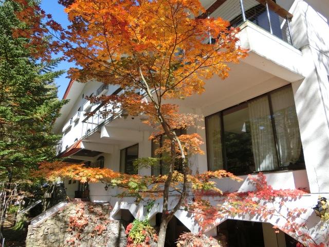 Hakuba Hotel