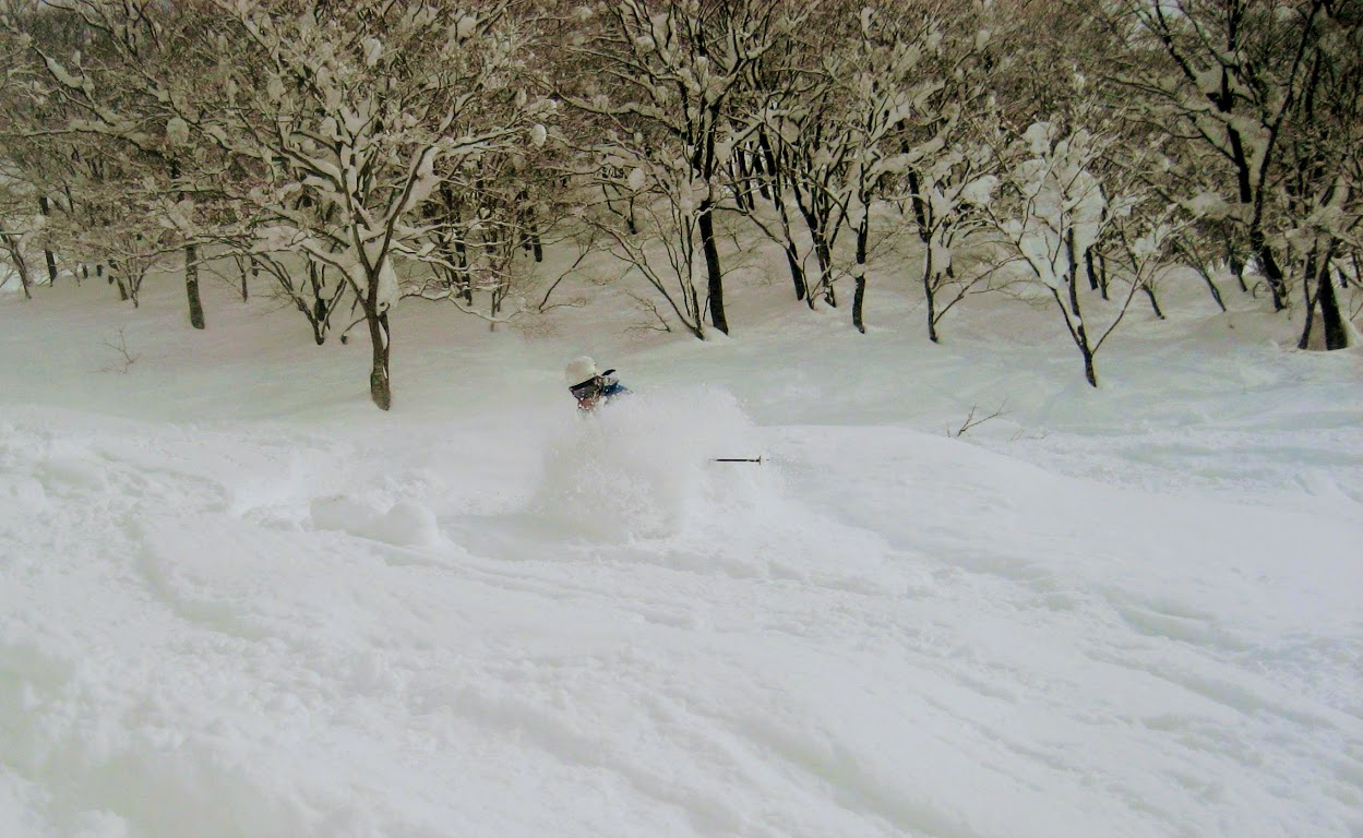 Hakuba Epic Pass